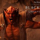 The Elder Scrolls Online Cancelli dell'Oblivion trailer