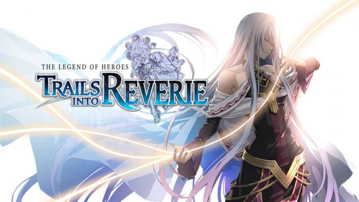 The Legend of Heroes Trails