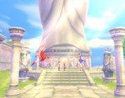 The Legend of Zelda: Skyward Sword HD panoramica