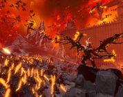 Total War: Warhammer III Khorne