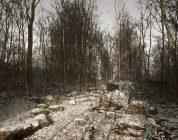 Abandoned Blue Box Silent Hill