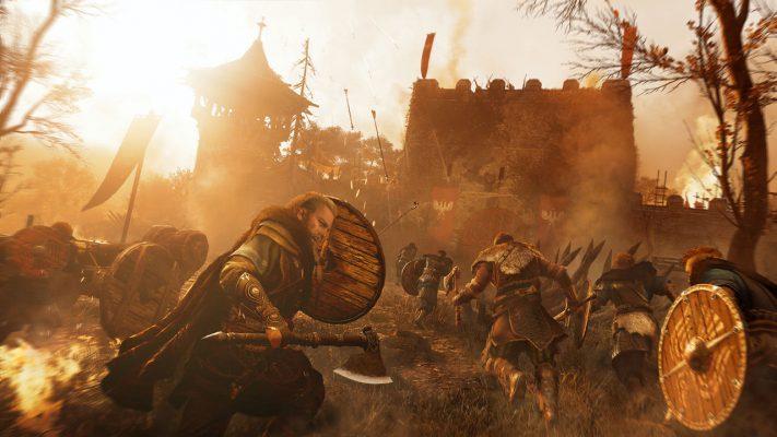 Assassin's Creed Valhalla: nuove espansioni in arrivo nel 2022