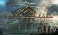 Babylon's Fall beta