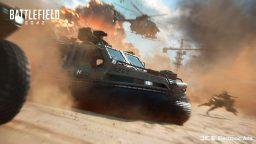 Battlefield 2042, il playtest arriva a luglio