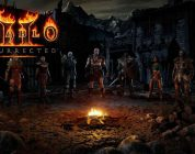 Diablo II Resurrected data