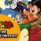 Dragon Ball Meme Contest