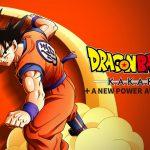 Dragon Ball Z Kakarot Switch