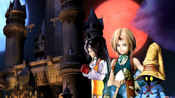 Final Fantasy IX
