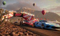Forza Horizon 5, rivelata la Horizon Adventure, l'Hall of Fame e molto altro