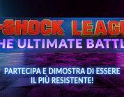 G-SHOCK League
