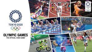 Giochi Olimpici di Tokyo 2020 – Il videogioco ufficiale – Recensione