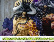 Ichibansho Figure One Piece Kaido Full Force – Banpresto