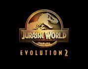 I dinosauri torneranno con Jurassic World Evolution 2
