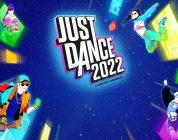 Non si smette mai di ballare con Just Dance 2022