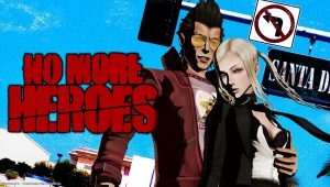 No More Heroes 2 PC