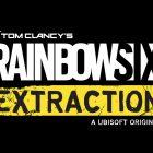 Rainbow Six Extraction