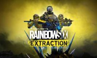 Rainbow Six Extraction Lion