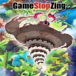 Pokémon Spada e Scudo, GameStopZing regala Sandaconda Gigamax