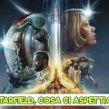 Starfield speciale