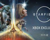Starfield, mostrato il trailer all'E3 2021 con tanto di data d'uscita
