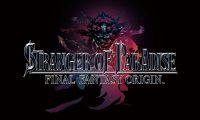 Stranger of Paradise: Final Fantasy Origin – News