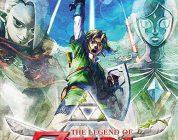 The Legend of Zelda: Skyward Sword HD inizierà in maniera meno legnosa