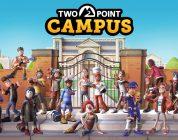 Costruisci la tua università con Two Point Campus