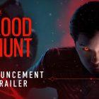 Vampire the masquerade blood hunt