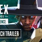 Apex Legends trailer Ribalta