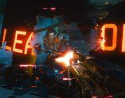 Cyberpunk 2077 aggiornamento