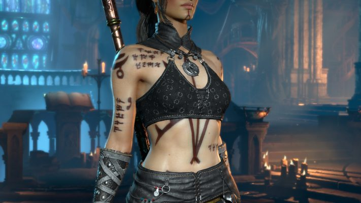 Diablo IV personalizzazione