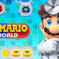 Dr. Mario World chiude