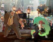 Guilty Gear -Strive-, svelato il primo personaggio aggiuntivo via DLC