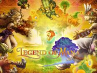 Legend of Mana HD – Recensione