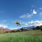 Microsoft Flight Simulator elicotteri