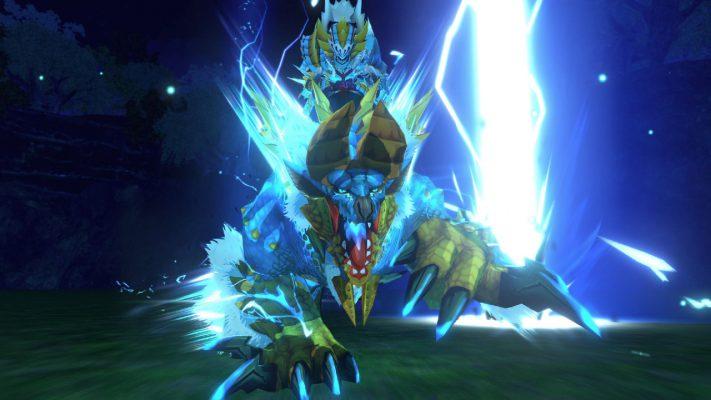 Monster Hunter Stories 2: Wings of Ruin post lancio