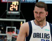 NBA 2K22 novità