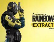 Rainbow Six Extraction Vigil