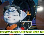 Ratchet & Clank Rift Apart, il photo mode è pazzesco!