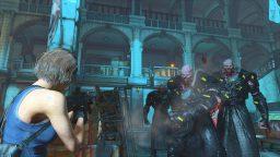 Resident Evil Re:Verse rinviato