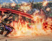 Samurai Warriors 5 trailer lancio