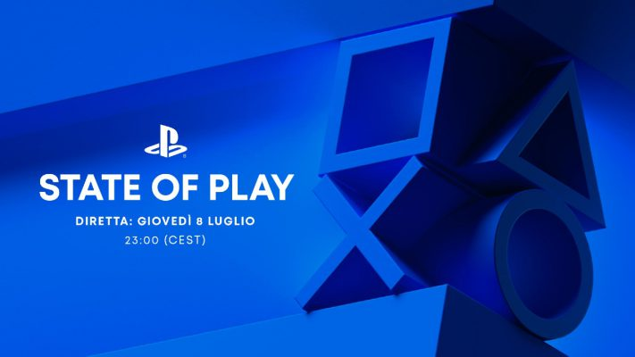 State of Play 8 luglio
