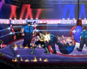 Streets of Rage 4 DLC disponibile