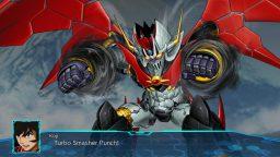 Super Robot Wars 30 Steam