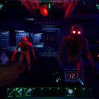 System Shock gameplay