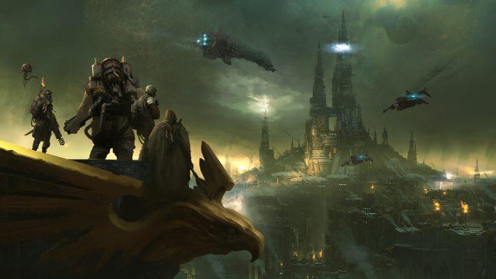 Warhammer 40,000: Darktide rinviato