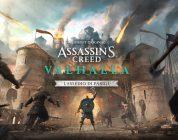 Assassin's Creed Valhalla Parigi