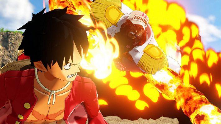 One Piece Odyssey