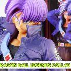 Manganalisi di Dragon Ball Legends Collab Trunks – Banpresto