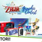 The Legend of Zelda: Skyward Sword HD Graphic Contest – I Vincitori!